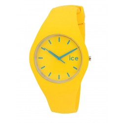 ICE WATCH OROLOGIO GIALLO...