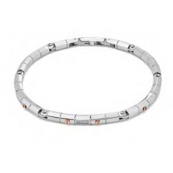 UBR 1003 COMETE MODULE acciaio